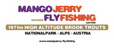Mango Jerry Fly Fishing